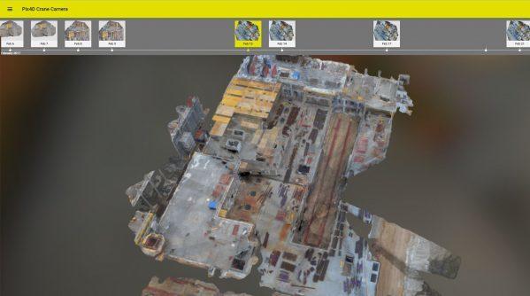 Pix4D Crane Camera - Compre agora na Software com br