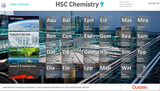 HSC Chemistry