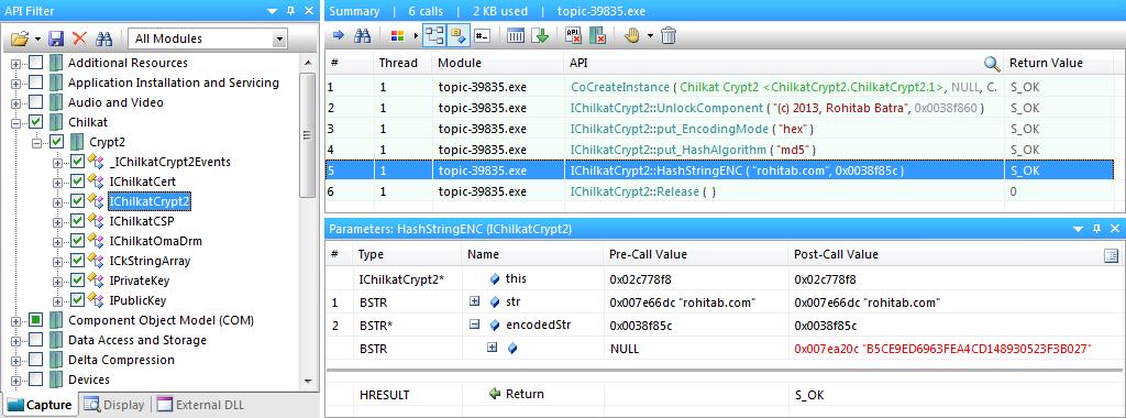 Chilkat - Compre agora na Software com br