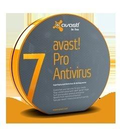 Avast! Pro Antivírus
