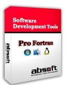 Absoft Pro Fortran