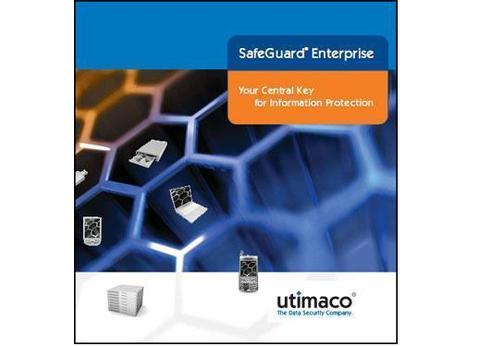 SafeGuard Enterprise