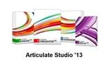 Articulate Studio 13