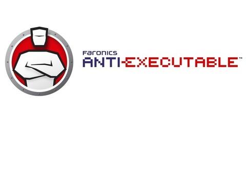 Anti-Executable