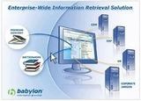 Babylon Enterprise