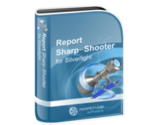 Report Sharp-Shooter para Silverlight