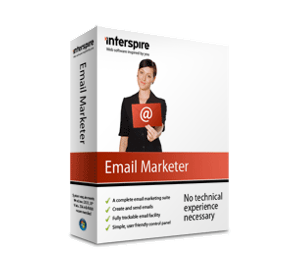 E-mail Marketer