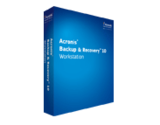 Acronis Backup e Recovery Workstation