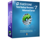 Total Backup Recovery 7 Advanced Server