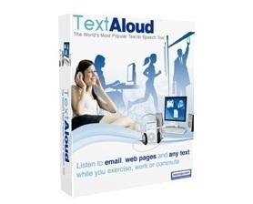 TextAloud Text to Speech