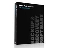 EMC Retrospect
