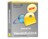 ViewletBuilder Enterprise