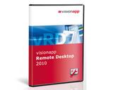 VisionApp Remote Desktop 2010 R2