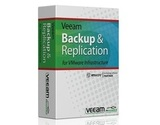 Veeam Backup e Replication - Box