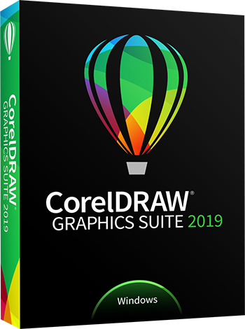 CorelDraw Graphics Suite X8, compre programas Corel na Software