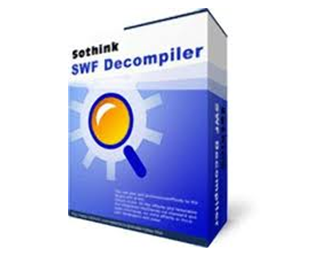 Professional Flash Decompiler