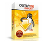 Outlook Import Wizard