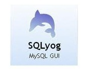 SQLyog MySQL GUI