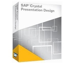 SAP Crystal Presentation Design