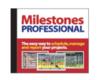 Milestones Professional