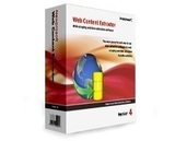 Web Content Extractor