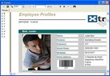 dLSoft Barcode Tools for Crystal Reports