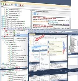CodeRush com Refactor! Pro
