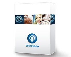 WinGate Server Proxy