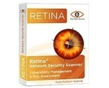 Retina Network Security Scanner