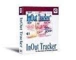 InOut Tracker
