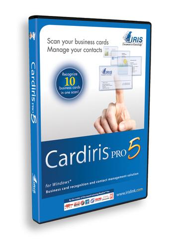 Cardiris Pro5 (Windows)