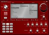 Red Devil-groove box