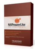 NXPowerLite for PowerPoint