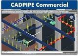 CadPipe Commercial Pipe