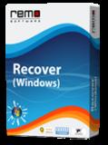 Remo Recover Pro Edition