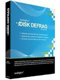 Disk Defrag Professional