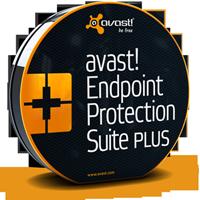 Avast ! Endpoint Protection Suite Plus
