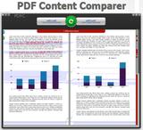 PDF Content Comparer