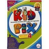 Kid Pix Deluxe 4