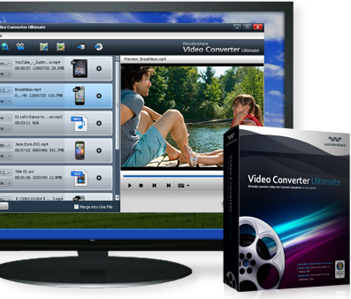 Video Converter Ultimate