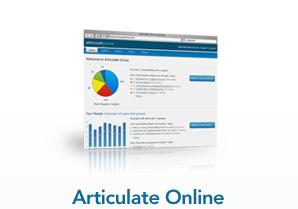 Articulate Online