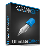 KaramaSoft UltimateEditor