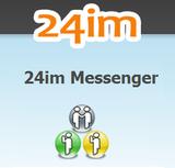 24im Messenger