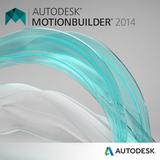 Autodesk MotionBuilder