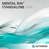 Mental Ray Standalone 2014
