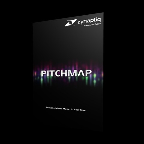 Pitchmap