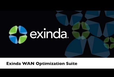 WAN Optimization Suite