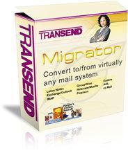 Transend Migrator