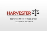 Pinpoint Harvester