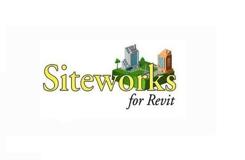 Siteworks for Revit